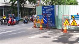 Cấm ô tô và xe 3 bánh lưu thông trên nhiều tuyến đường ở TP Hồ Chí Minh