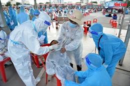 Phát hiện  6 ca dương tính SARS-CoV-2  là người từ TP Hồ Chí Minh về Đắk Lắk