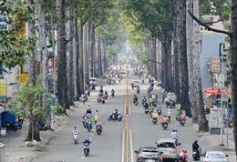 Toàn bộ hướng dẫn của TP Hồ Chí Minh về việc di chuyển trong địa bàn và ngoại tỉnh