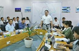 Dự án chống ngập 10.000 tỷ đồng: Trung Nam Group không có lỗi trong việc chậm tiến độ?