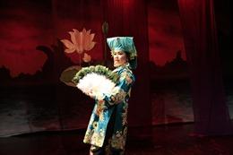 Nghệ sỹ Nhân dân Lệ Ngọc - Một đời đắm đuối với kịch nghệ