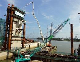 TP Hồ Chí Minh cần tự giải quyết vướng mắc ở dự án chống ngập10.000 tỷ đồng