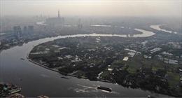 TP Hồ Chí Minh điều chỉnh quy hoạch nhiều dự án phát triển đô thị trọng điểm