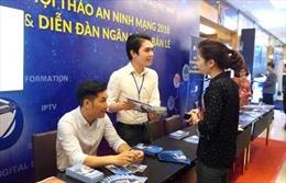 Tăng cường bảo mật thông tin cho ngân hàng số tại Việt Nam