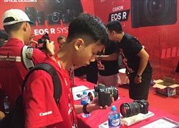 6.700 thí sinh tham gia cuộc thi PhotoMarathon 2018 tại TP Hồ Chí Minh