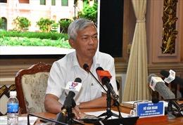 TP Hồ Chí Minh đã xác định ranh giới 4,3 ha và 3 chính sách đối với người dân Thủ Thiêm