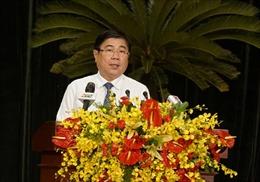 HĐND TP Hồ Chí Minh 'xoáy vào' dự án chống ngập 10.000 tỷ đồng
