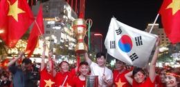 Đội tuyển Việt Nam sẽ đặt cột mốc mới cho lịch sử bóng đá?