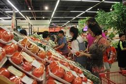 Đưa nông sản Việt sạch đến tận tay người tiêu dùng