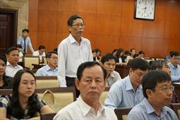 TP Hồ Chí Minh: Lo ngại về nguồn gốc thực phẩm ở chợ truyền thống