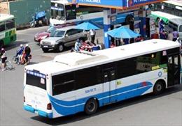 TP Hồ Chí Minh đang trợ giá xe buýt khoảng 40%