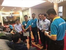 9 du khách Việt bị nạn trong vụ đánh bom tại Ai Cập đã về nước an toàn