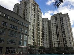Thị trường nhà ở TP Hồ Chí Minh- Bài 1: Chưa phát triển ổn định