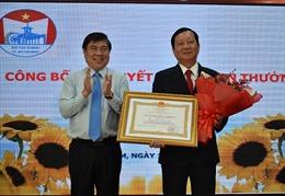 Trung bình mỗi ngày TP Hồ Chí Minh phải thu ngân sách hơn 1.500 tỷ đồng