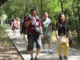 TP Hồ Chí Minh phát triển du lịch gắn với bảo tồn di sản văn hóa