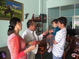 Tục lì xì trong ngày Tết cổ truyền Việt Nam