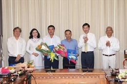 TP Hồ Chí Minh bổ nhiệm nhiều cán bộ trước Tết Nguyên đán