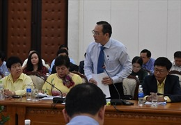 Nhiều dự án bất động sản ở TP Hồ Chí Minh chậm triển khai do vướng thủ tục hành chính