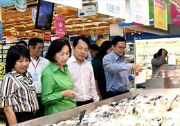Nhiều chỉ số kinh tế TP Hồ Chí Minh tăng cao trong ba tháng đầu năm