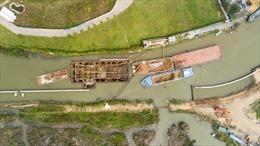 Nhìn lại chương trình chống ngập tại TP Hồ Chí Minh: Bài cuối - Kỳ vọng vào các giải pháp bền vững