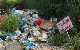 TP Hồ Chí Minh ưu đãi doanh nghiệp xử lý rác thải để phát điện