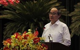 TP Hồ Chí Minh vận động người dân không xả rác ra môi trường