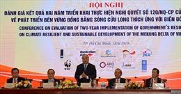 Thủ tướng Nguyễn Xuân Phúc: ĐBSCL cần có cơ chế để phát triển bền vững
