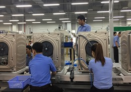 TP Hồ Chí Minh: Nguồn nhân lực chất lượng cao vẫn 'chấp chới'