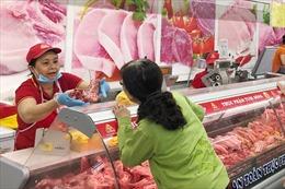 Sức mua tăng trở lại, giá lợn hơi cũng tăng mạnh
