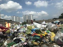 TP Hồ Chí Minh sẽ xử lý rác thành điện năng trong năm 2020