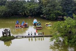 Bốn địa điểm du lịch quanh TP Hồ Chí Minh không thể bỏ qua dịp nghỉ lễ 2/9