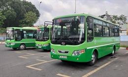 TP Hồ Chí Minh phát triển vận tải hành khách công cộng-Bài 1