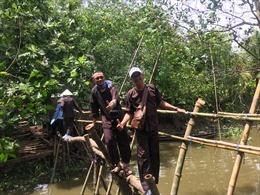 TP Hồ Chí Minh đẩy mạnh liên kết phát triển sản phẩm du lịch ĐBSCL
