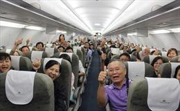 Hãng hàng không Vietravel Airlines chính thức vận hành vào tháng 11 tới