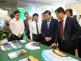 Nghệ An kêu gọi TP Hồ Chí Minh đầu tư vào 117 dự án của tỉnh