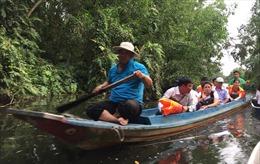 Mekong Caravan hướng đến cộng đồng tại ĐBSCL
