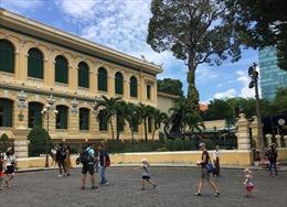 TP Hồ Chí Minh kêu gọi chung tay bảo tồn các di tích kiến trúc văn hóa, lịch sử