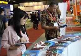 Phát hiện kịp thời ấn phẩm in hình 'đường lưỡi bò' tuồn vào Việt Nam