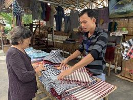 Nhiều đặc sản miền Tây được giới thiệu tại TP Hồ Chí Minh
