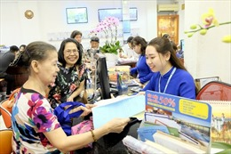 'Nóng' thị trường tour Tết Canh Tý 2020