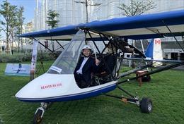 Huy động mọi nguồn lực phát triển ngành hàng không Việt Nam