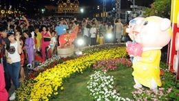 TP Hồ Chí Minh có hơn 160 chợ hoa phục vụ người dân mua sắmTết Canh Tý