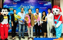 TP Hồ Chí Minh thu hút du khách từ Lễ hội múa rối lần 2
