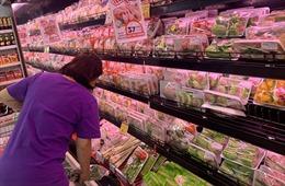 TP Hồ Chí Minh tăng nguồn cung thịt lợn phục vụ Tết