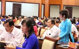 TP Hồ Chí Minh giảm gần một nửa ổ nhóm tín dụng đen