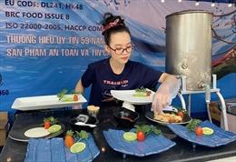 TP Hồ Chí Minh giới thiệu ẩm thực đặc trưng đến du khách