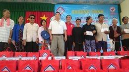 TP Hồ Chí Minh tăng thêm 26,7 tỷ đồng chăm lo Tết cho người dân