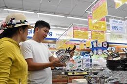 Mang 350 chuyến hàng bình ổn phục vụ 'tận tay' công nhân mua sắm Tết