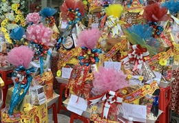 TP Hồ Chí Minh: Nghiêm cấm tặng quà Tết cho cấp trên dưới mọi hình thức
