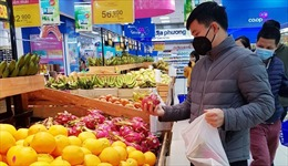 Thành phố Hồ Chí Minh đảm bảo nguồn cung hàng hóatrong mùa dịch virus Corona